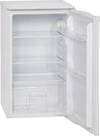 Bomann VS 194 Kühlschrank / A++ / 89 kWh/Jahr / weiß: Amazon.de ...