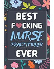 Nurse Practitioner Gifts: Blank Lined Notebook Journal Diary Paper, a Funny and Appreciation Gift for Nurse Practitioner to Write in