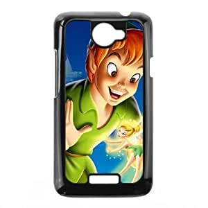 HTC One X Cell Phone Case Covers Black Peter Pan WS0246578