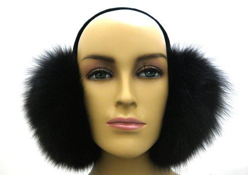 Fur Ear Muffs - 2