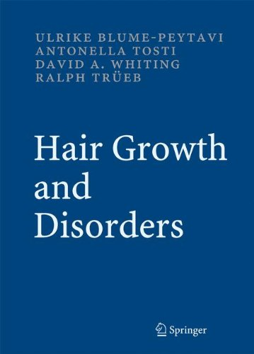 Hair Growth and Disorders by Springer