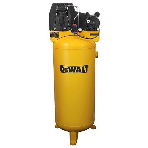 DeWalt DXCMLA3706056 60-Gallon Stationary Air Compressor