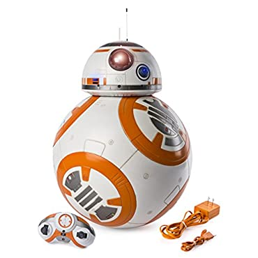 Star Wars Hero Droid BB-8 Fully Interactive Droid