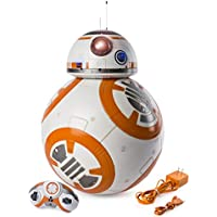 Star Wars Hero Droid BB-8 Fully Interactive Droid + $20 Kohls Cash
