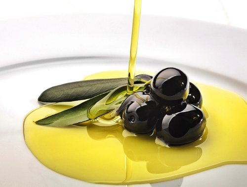 Olive Oil Extra Virgin Organic Cold Pressed 100% Pure 12 Oz