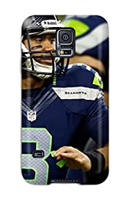 seattleeahawks NFL Sports & Colleges newest Samsung Galaxy S5 cases 5737551K308448707