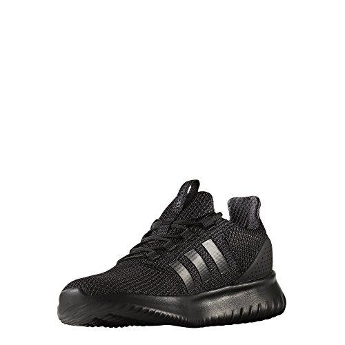 adidas Men's Cloudfoam Ultimate Running Shoe Utility Black, 12 M US
