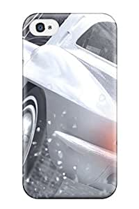 New Arrival Case Cover With OyUmJUi888AZhXh Design For Iphone 4/4s- Project Gotham Racing