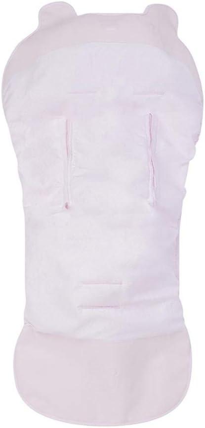Tuc Tuc Love - Colchoneta verano, niñas, color rosa: Amazon.es: Bebé