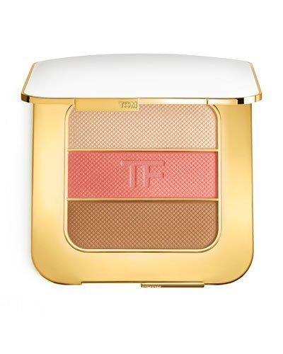 TOM FORD Soleil Collection Contouring Compact Illuminateur - The Afternooner Limited Edition - 20 Tom Ford