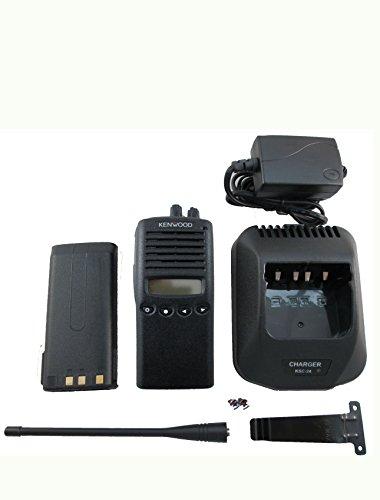 Kenwood TK370G 4 watt 128 channels Narrow Band UHF 450-470MH