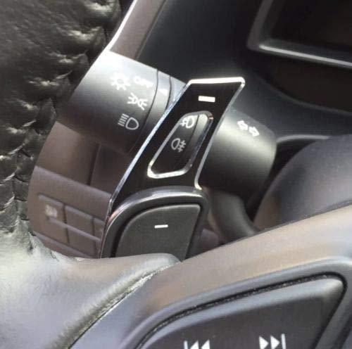 2013 6 Ab Bj 2011 FFZ Parts GmbH FFZ Parts Schaltwippen Shift Paddels Passend F/ür 3 Ab Bj 2015 CX-5 Ab Bj 2012 CX-3 Ab BJ
