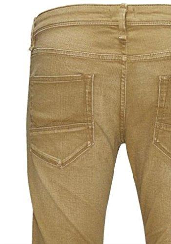 Jack & jones glenn slim fit jeans fällt kleiner aus