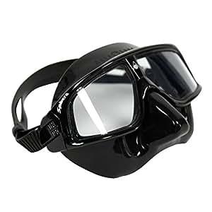Máscaras Aqualung Sphera LX Silicona