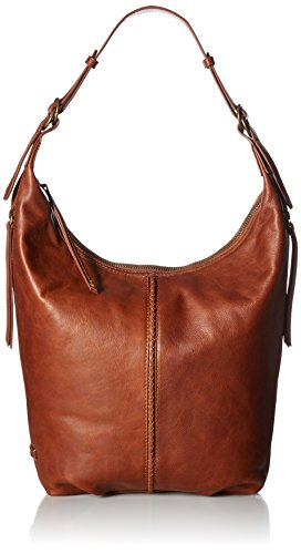Boho-Chic Vacation & Fall Looks - Standard & Plus Size Styless - Lucky Napa Hobo, Tan
