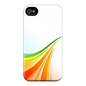 Perfect Firebird Case Cover Skin For Iphone 4/4s Phone Case by Maris's Diary