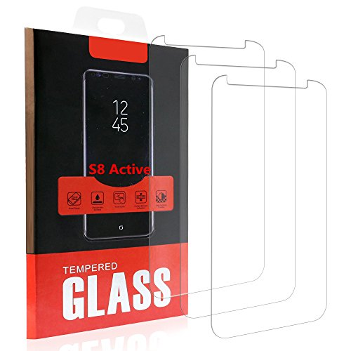 Tempered Glass Screen Protection for Samsung Galaxy Grand 2 (Clear) - 8