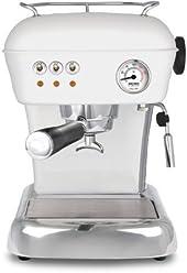 Ascaso Dream UP V3 Espresso Machine - Cloud White