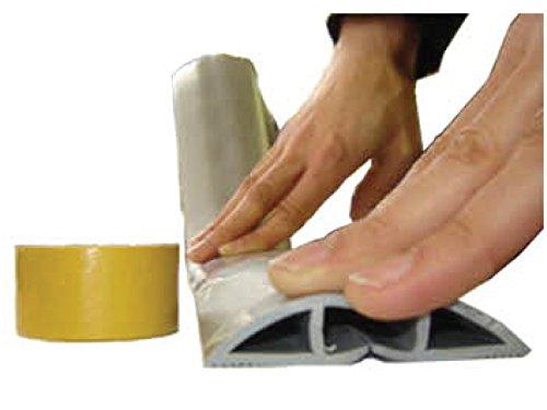 Floor Cord Cover Kit (6FT, Black)