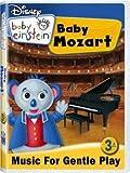 Baby Einstein: Baby Mozart 10th Anniversary Edition DVD Image