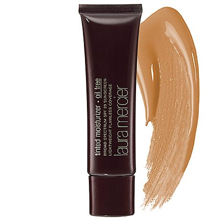 Laura Mercier Tinted Moisturizer Broad Spectrum SPF 20 - Natural 1.7oz ()