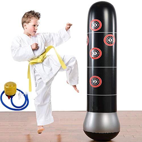 Eforoutdoor Fitness Punching Bag