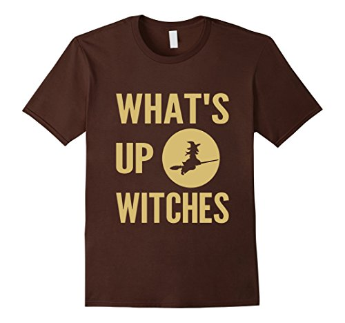 Ideas Zombie Outfit (Mens FUNNY HALLOWEEN WITCH T-SHIRT [OUTFIT & COSTUME/GIFT IDEA] Medium)
