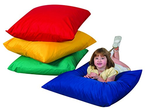 Children's Factory 27 in. Pillow Package - Set of 4 by Children's Factory