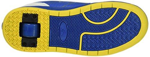 BEPPI Casual 2150432, Zapatillas de Deporte para Niños Azul (Blue)