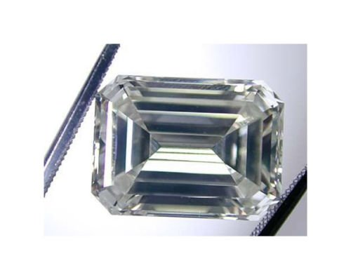 1.74ct 6x8mm Radiant Cut round stone. Outshines Diamonds and Moissanite,Loose stone 1.74 Ct Round Diamond