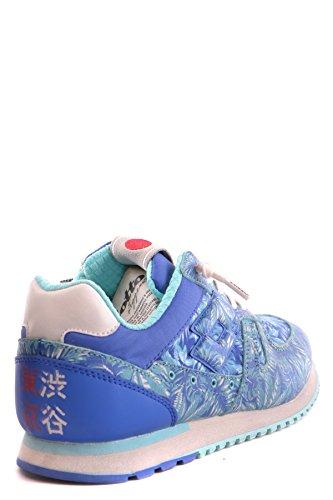 Lotto Leggenda - Zapatillas Para Mujer Azul Azul It - Marke Größe