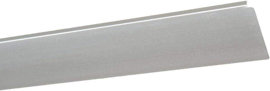 Nordlinger Profil de Finition,Plan de Travail 28mm Alu
