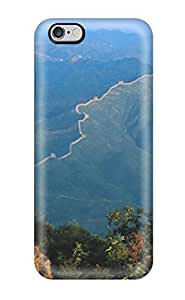AnnaSanders Fashion Protective The Ever Longest Vestiges Great Wall Whole Nature Other Case Cover For Iphone 6 Plus