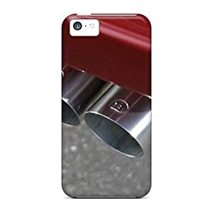 Iphone Cases - Cases Protective For Iphone 5c- Brabus Sprinter Exhaust