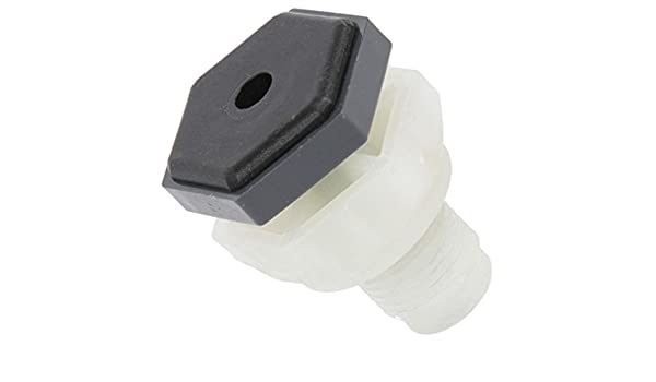 AEG lavadora pie de tornillo ajustable pierna lavadora-secadora ...