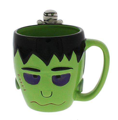 222 Fifth Fright Night Halloween Ceramic Mug