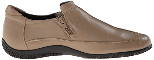 Women's Taupe Walking Cradles Cradles Taupe Women's Nappa Walking Nappa BxT7q