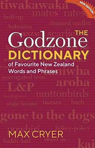 This concise A–Z dictionary, now updated in a new expanded edition, is a quick and easy reference to understanding the words and phrases that make the New Zealand language and speech patterns so different. Language expert Max Cryer not only provid...