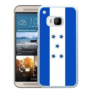 Honduras (2) Durable High Quality HTC ONE M9 Phone Case