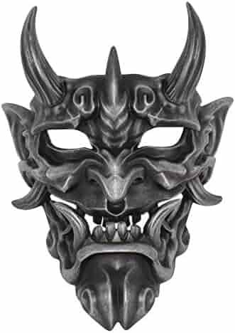 Halloween Cosplay Werewolf Zombie Vampire Teeth Ghost Devil Fangs Props EJ AC