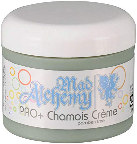 Mad Alchemy Pro Plus Chamois Creme 8fl.oz. (Plus Creme)
