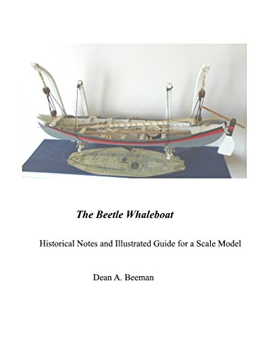 Review The Beetle Whaleboat: Historical