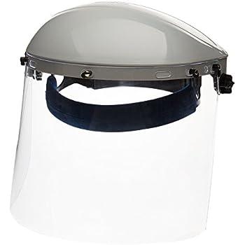 Grinigh Dental Anti-Fog Adjustable Full Face Shield with