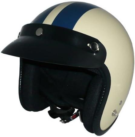 3点ボタン式ヘルメットバイザー 日よけ雨よけアクセントに最適!汎用品他社製品取付けOK!