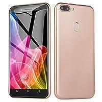 R15-5.5 Pulgadas Android 6.0 teléfono Inteligente 4G RAM 32G ROM Dual SIM WiFi GPS móvil