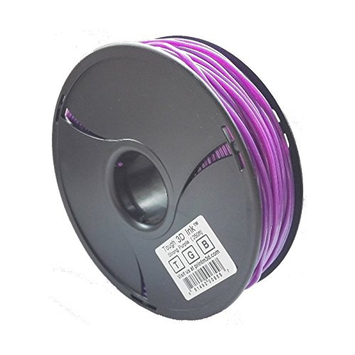 Tough 3D InkTM (Strong Purple) – Extreme Durability – Seamless Layer Bonding