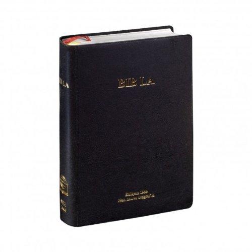 Haitian Creole Bible (Creole Edition) (Creole) Vinyl Bound – January 1, 2013