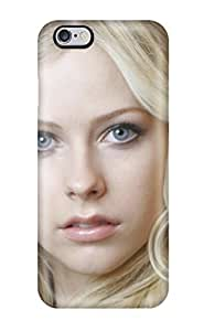 High Quality YIupYcl4037PDjVm Celebrity Avril Lavigne Tpu Case For Iphone 6 Plus