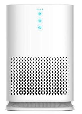 Medify MA-14 Medical Grade Filtration H13 True HEPA (99.97%) Air Purifier