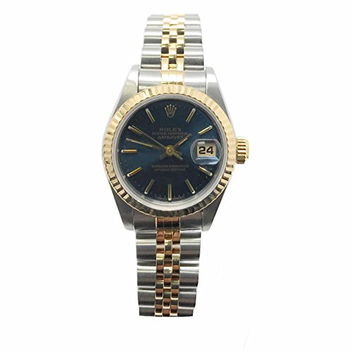 Rolex Datejust swiss-automatic womens Watch 79173 (Certified Pre-owned) by Rolex